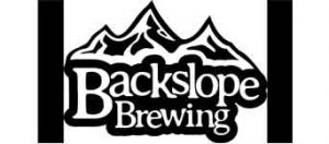Backslope Brewing Logo