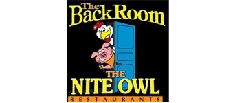 Back Room/Nite Owl Logo
