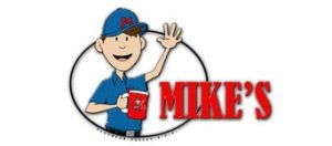 Mike's of Columbia Falls Logo