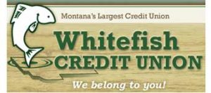 Whitefish Credit Union Logo