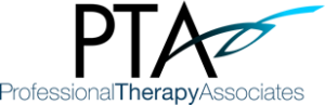 Professional Therapy Associates Logo