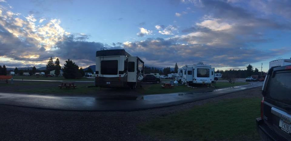 Mountain View RV Park - Columbia Falls Area Chamber of Commerce
