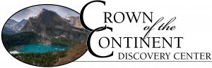 Crown of the Continent Logo