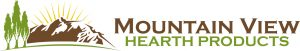 Mountain View Hearth Products Logo