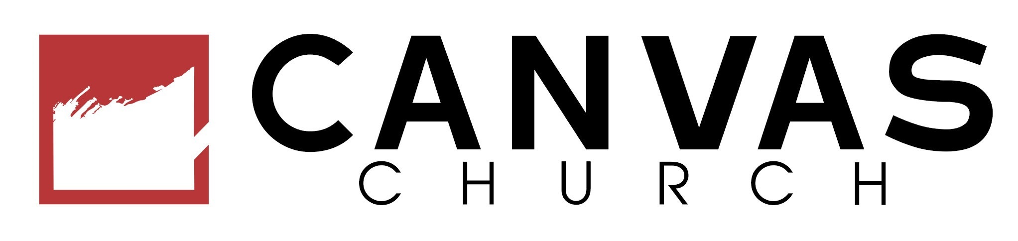 Canvas Church Logo