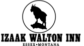 Izaak Walton Inn Logo