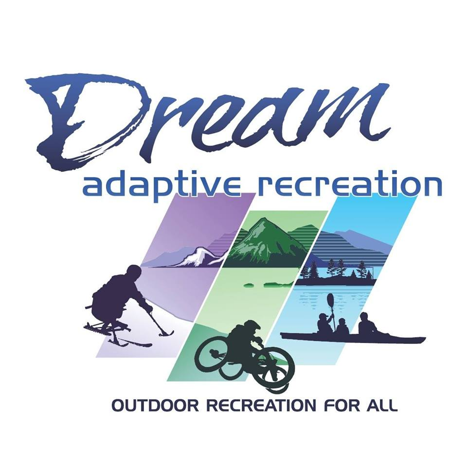 Dream Adaptive Logo